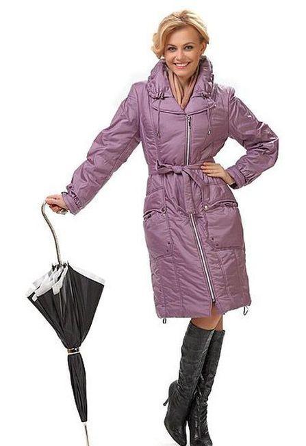 Купить Верхнюю Зимнюю Женскую Одежду Недорого В