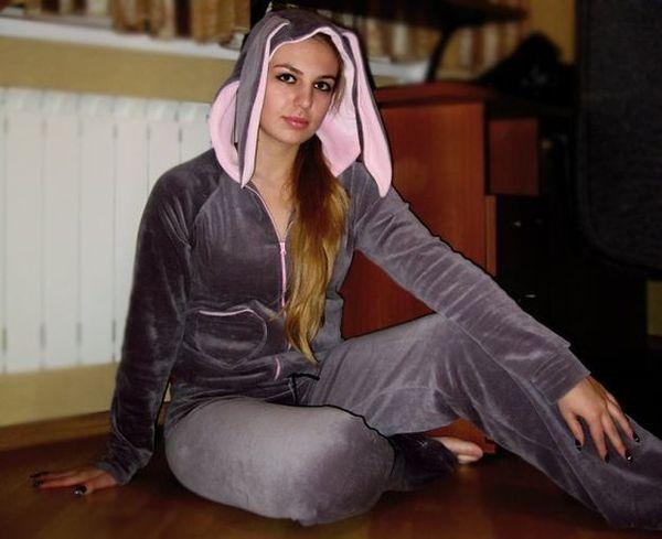 Модные Женские Брюки Галифе Интернет Магазин